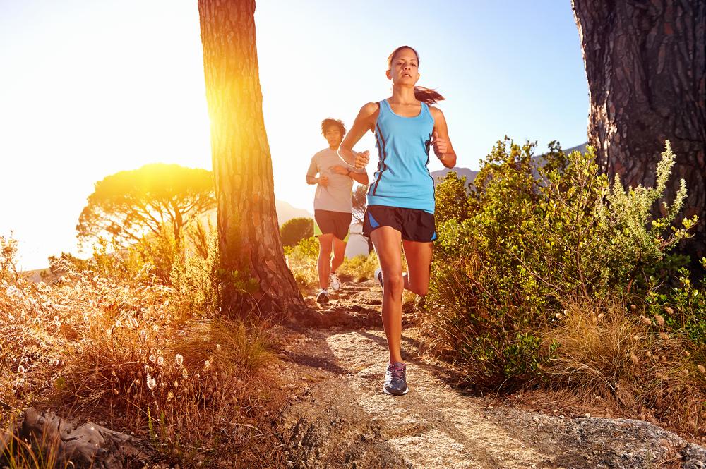 Löpning som stort intresse
